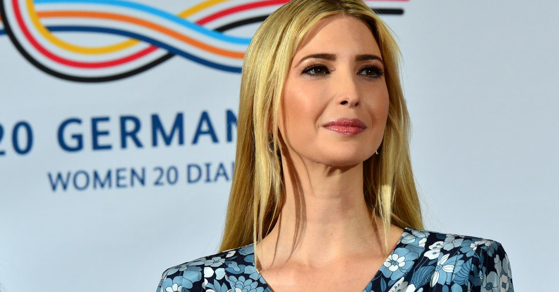 'I don't like the word 'accomplice,'' says Ivanka Trump