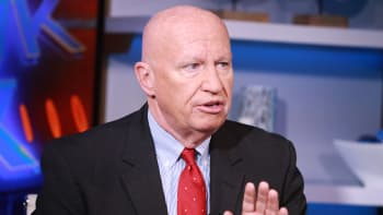 Republican Rep. Kevin Brady, chairman of the House Ways and Means Committee.