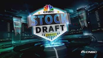 CNBC PRO: 2017 CNBC Stock Draft