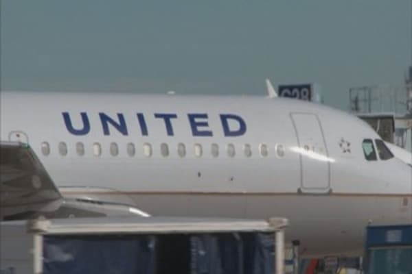 United upends its policies