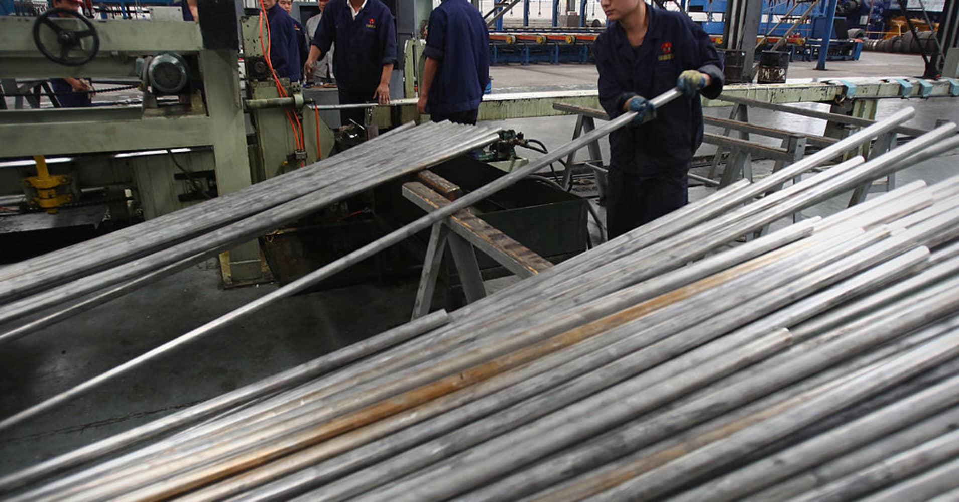 Aluminum set to rise on China supply-side reforms: Goldman Sachs