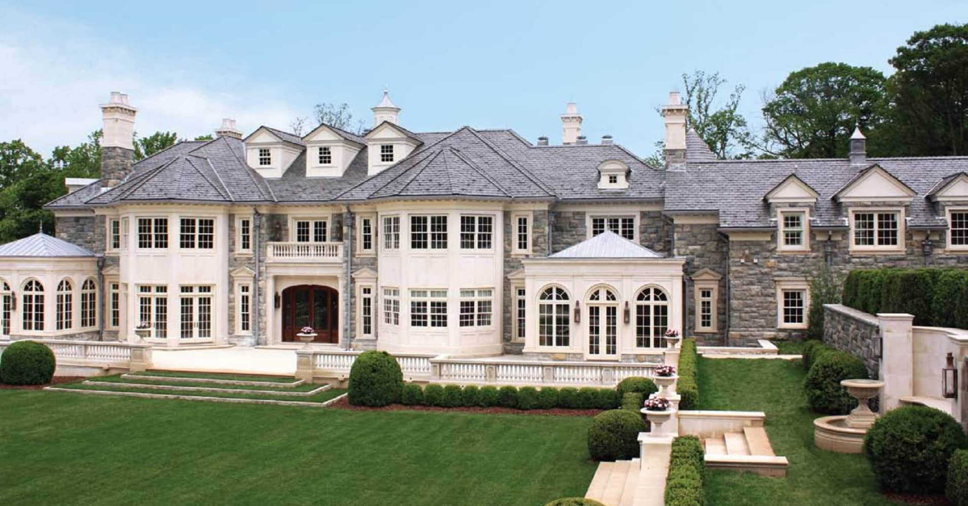 Most expensive house in new jersey is on the market for for Most expensive homes on the market