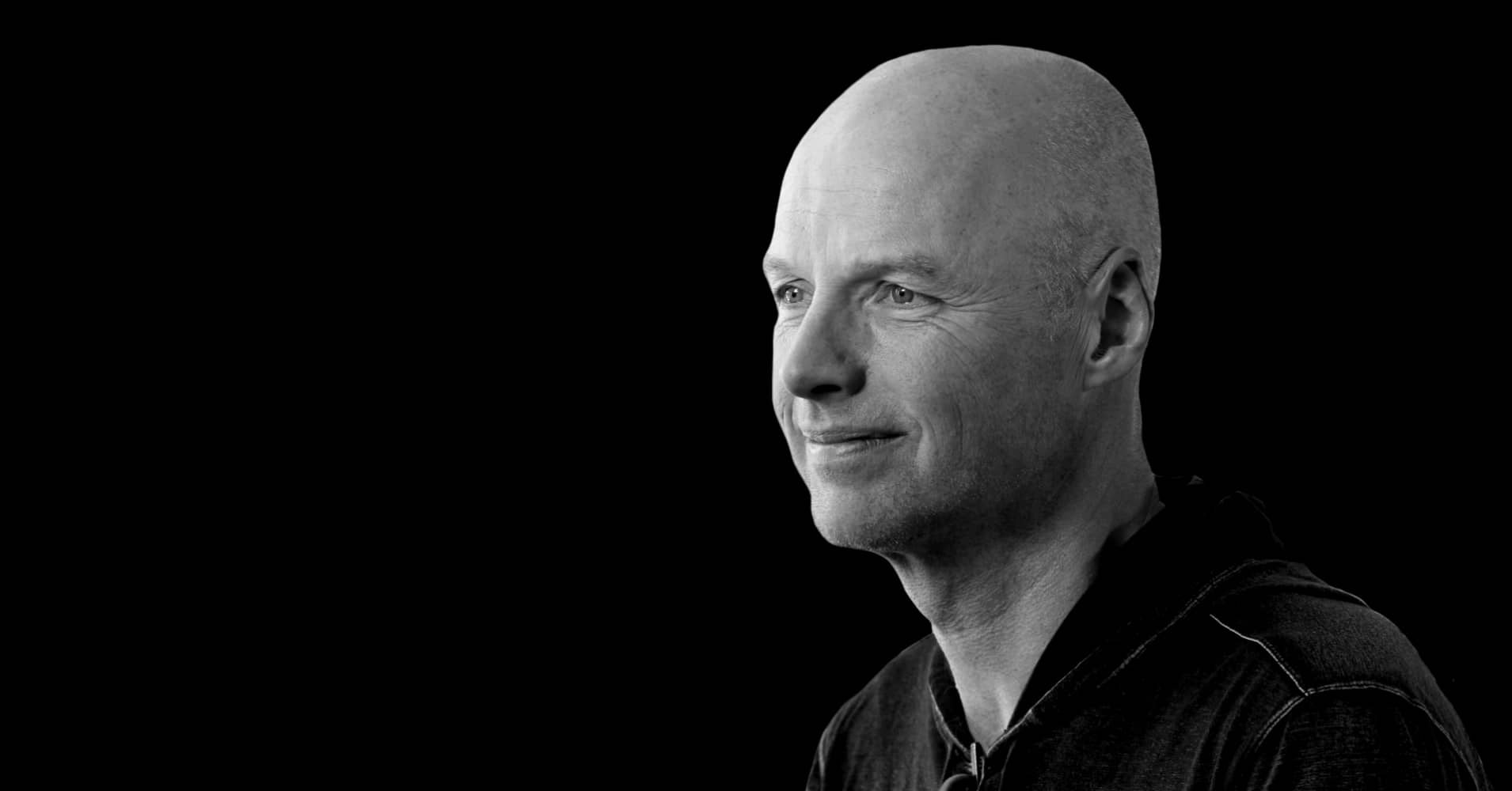 Google X founder Sebastian Thrun: Why I gave up 97 percent of my salary to try to change the world
