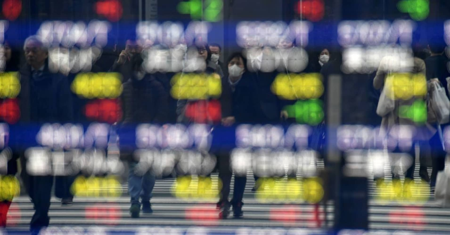 Asian markets mostly in the green following mixed US close, higher oil prices