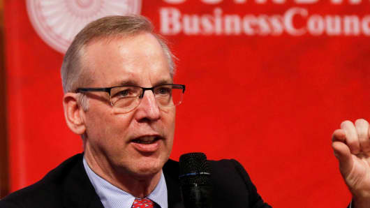 Fed's Dudley says to normalise balance sheet in