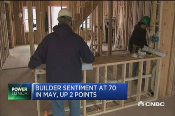 Homeowners doing more renovations, spending more