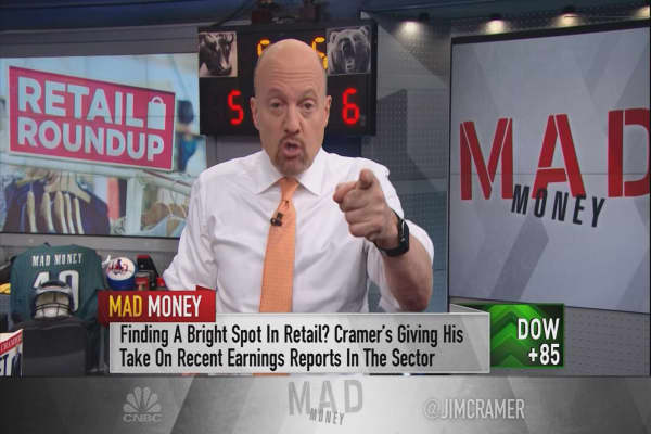 Silver lining in retail's disappointing earnings