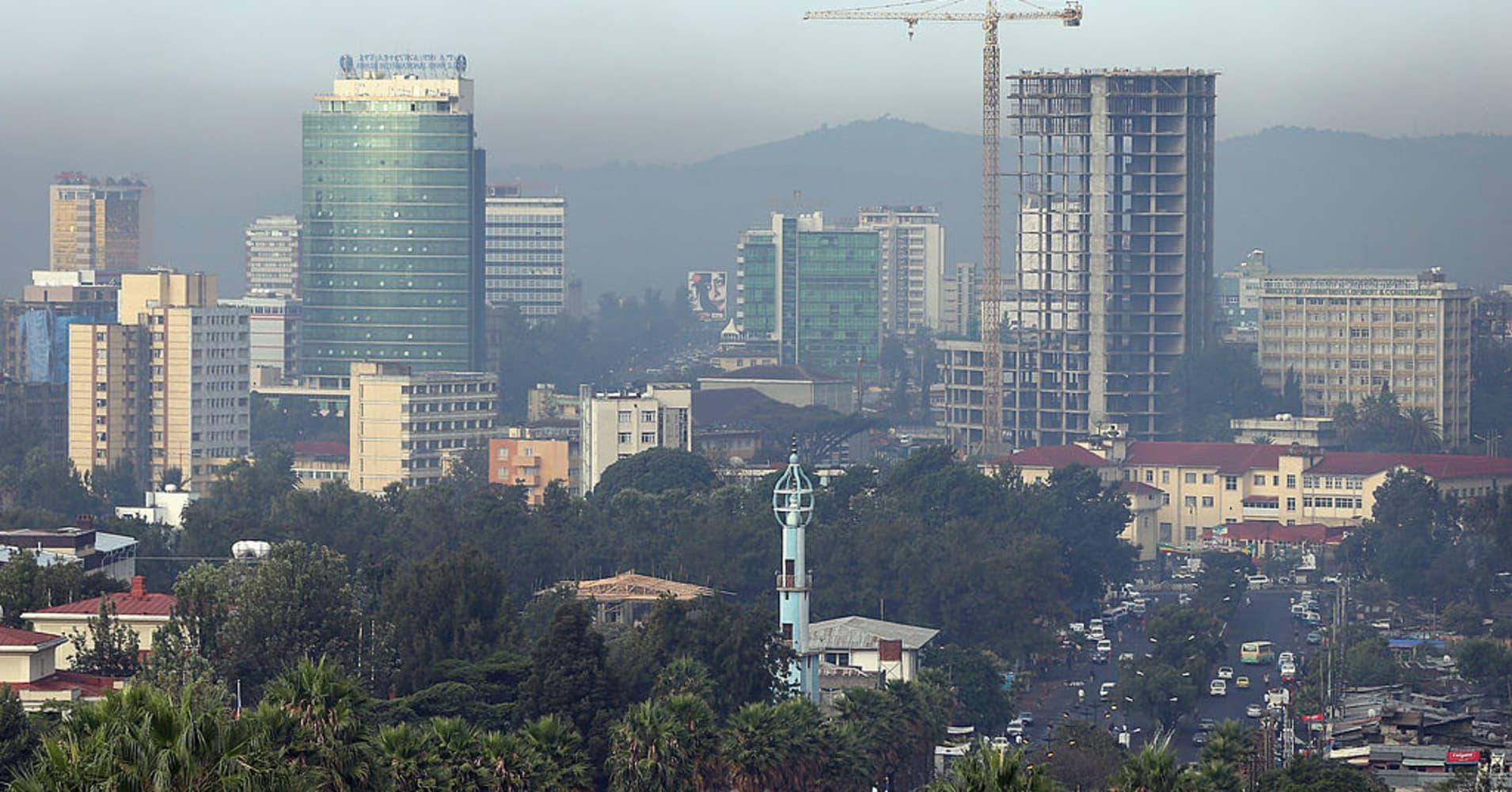 GE looks to develop renewable energy skills in Ethiopia