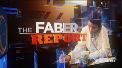 Faber Report: Yahoo announces buyback