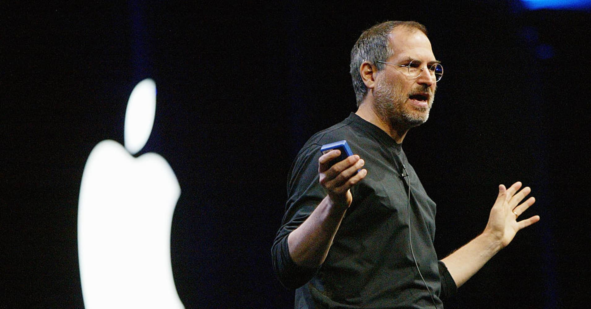 sucessfull international entrepreneur steve jobs Steve jobs: 6 tried-and-true business tips i regularly bring successful entrepreneurs into my classroom and the common attributes of these individuals are their stamina and willingness to do whatever was necessary to succeed 4.