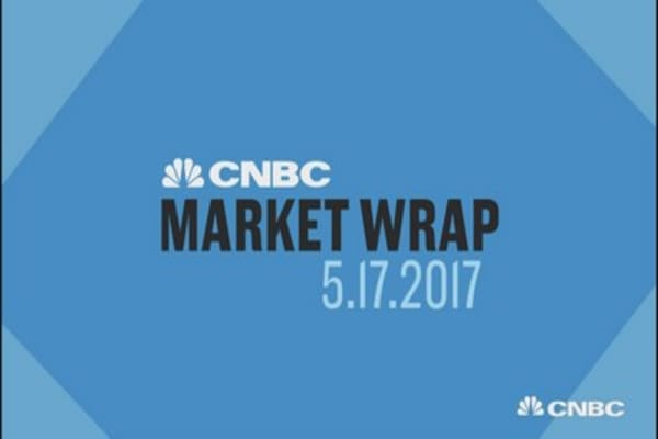 Stocks suffer worst day of 2017