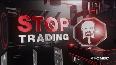 Cramer's Stop Trading: Ascena is trouble with a capital 'T'