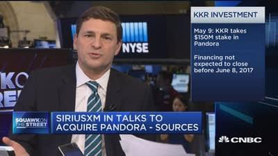 SiriusXM and Pandora still apart on price, sources say