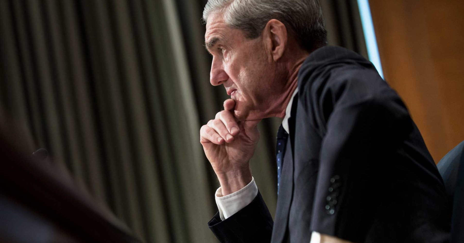 Special counsel Robert Mueller recently investigated the NFL