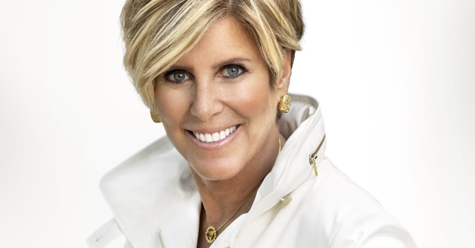 Suze Orman's No. 1 tip for succeeding at work