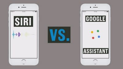 Apple's Siri vs. Google Assistant: We picked a clear winner