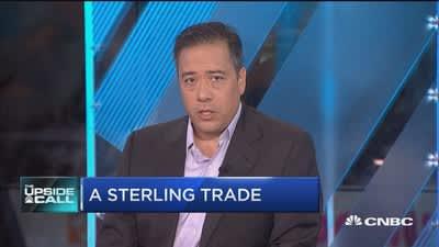 A shining silver trade