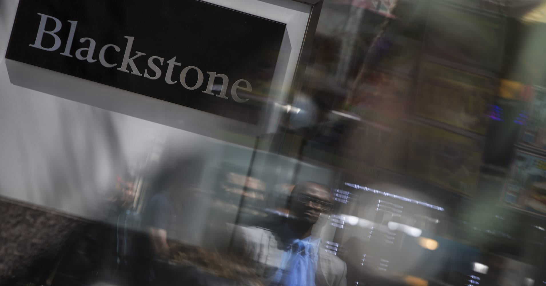 Blackstone, Saudi Arabia's PIF plan $40 billion infrastructure investment fund
