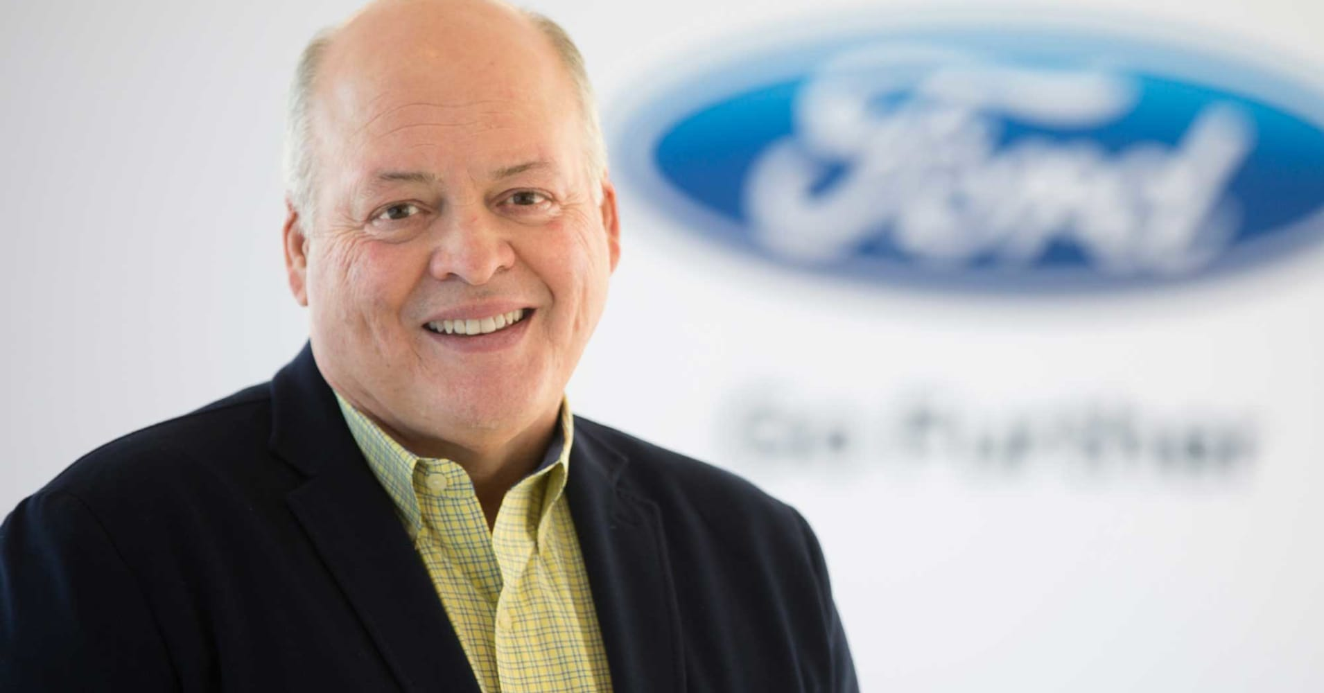 Here's why Ford is panicking in self-driving cars: Alphabet is years ahead of everybody