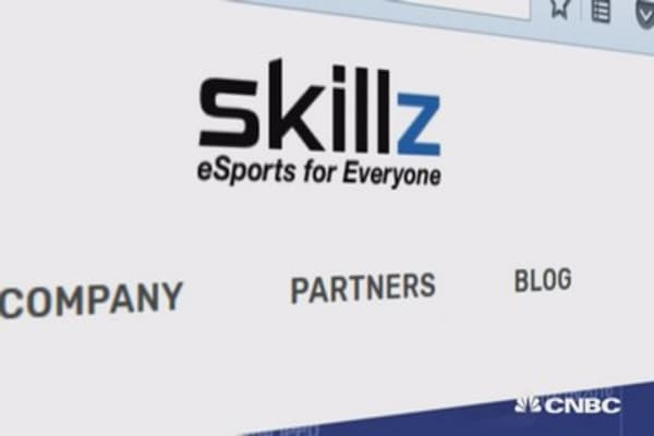 The leading e-sports company gamers have ever heard of