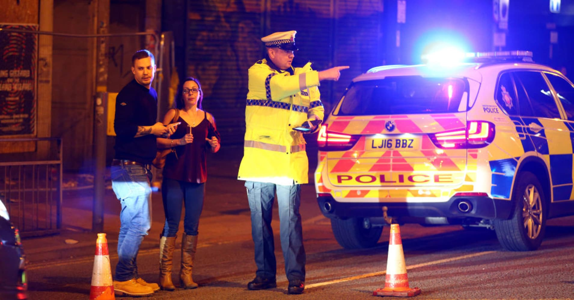 Manchester attack likely the work of lone wolf than terror network, analyst says