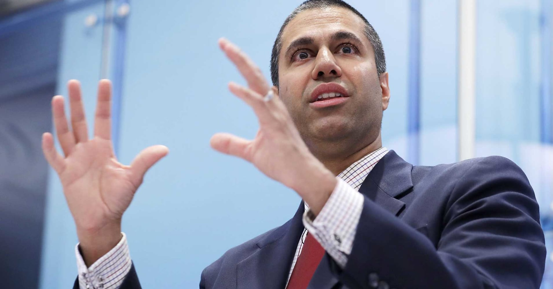 The FCC's 'open internet rules' make the internet less open