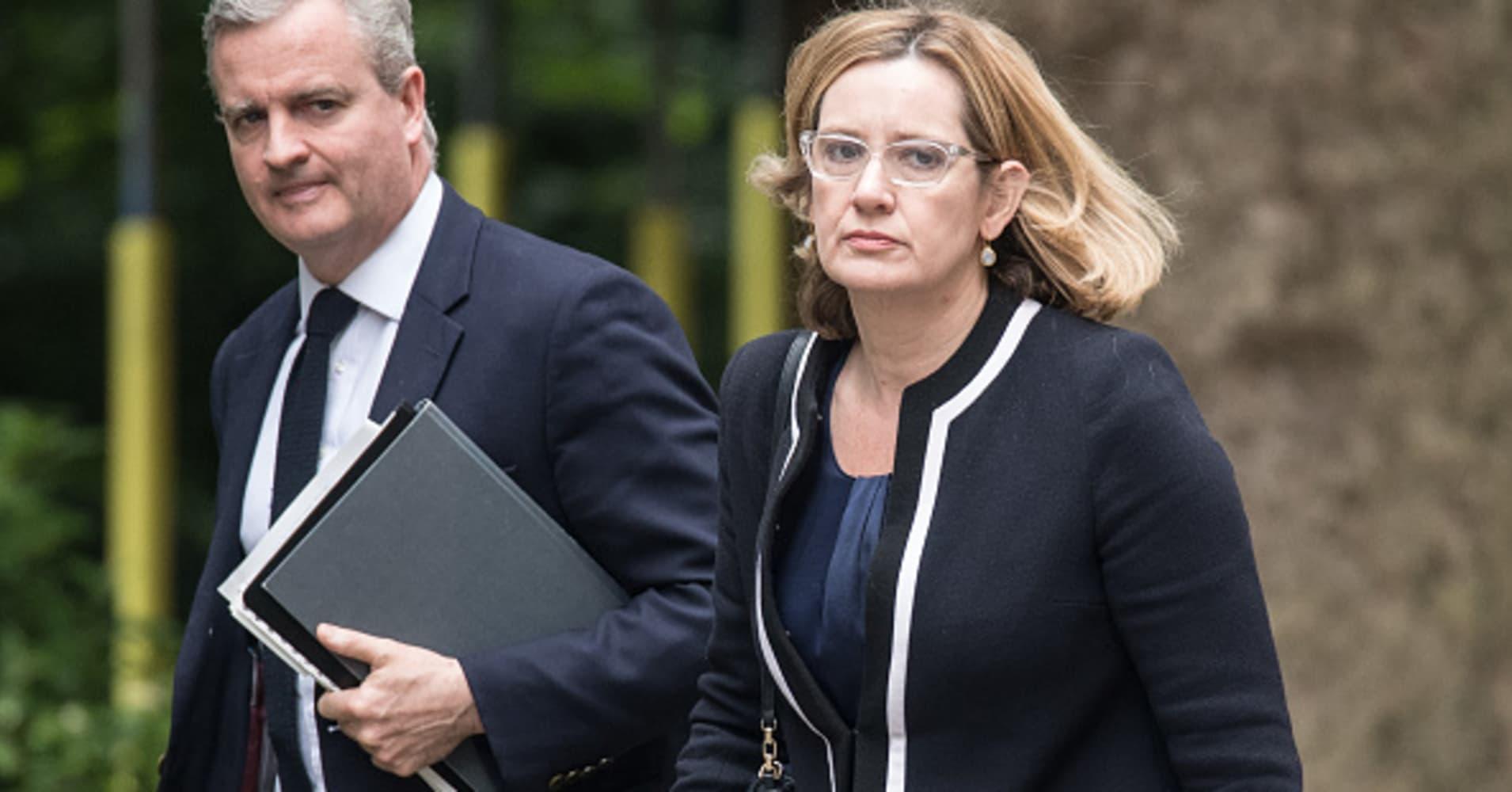 UK scolds US 'friends' for leak of Manchester bomb intelligence