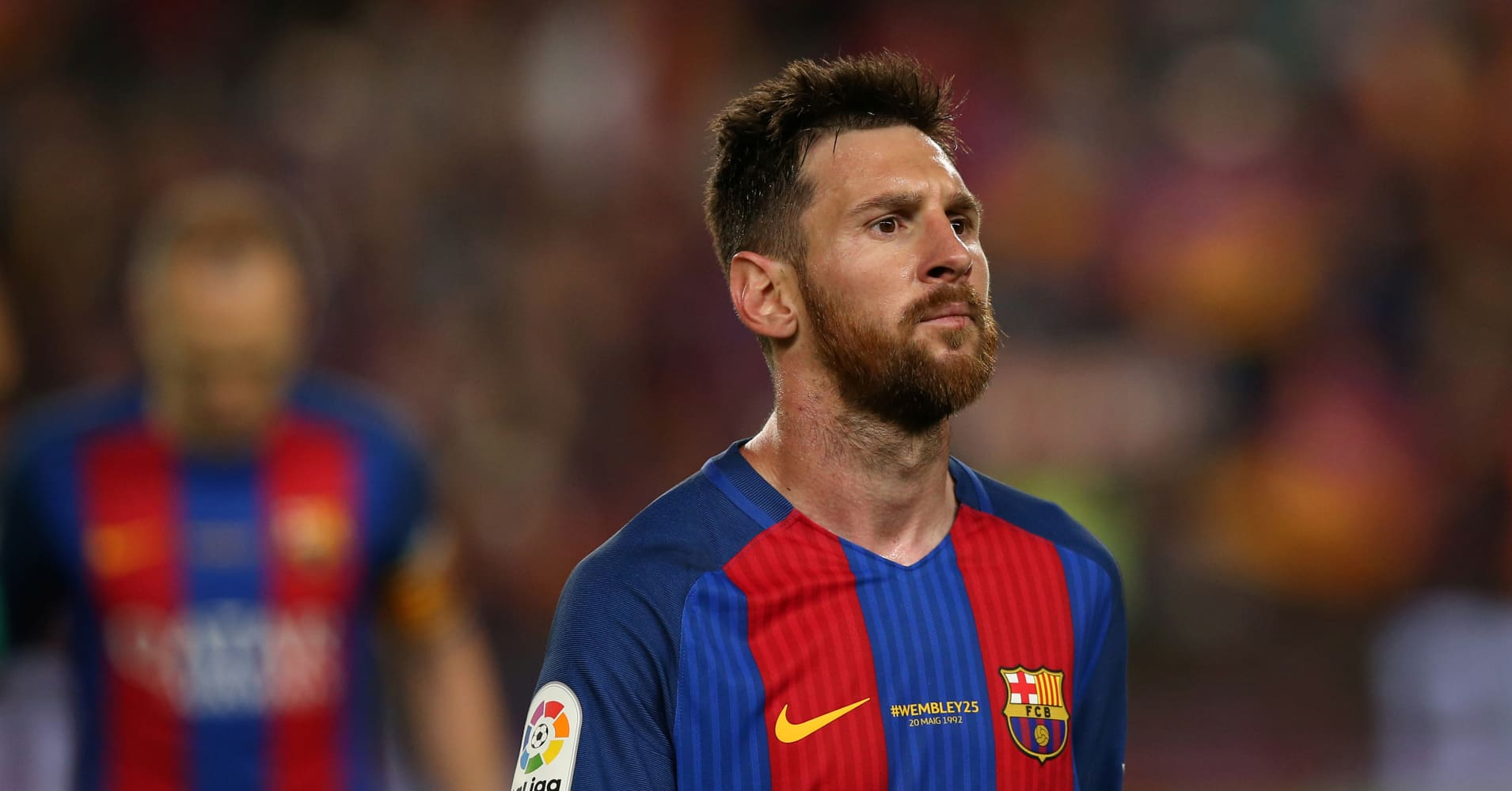 Spain Supreme Court ratifies Messi's prison sentence after appeal
