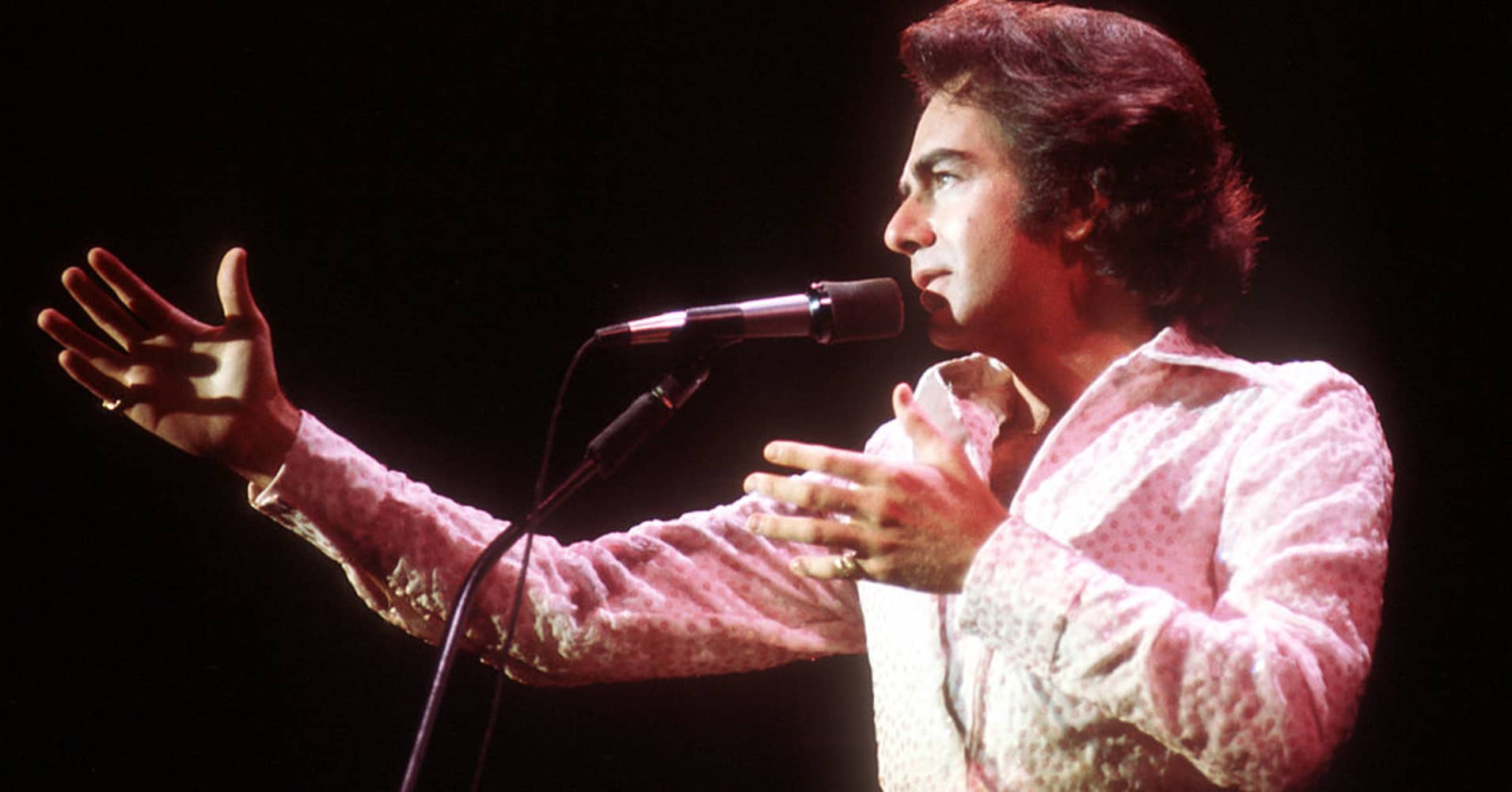 Neil Diamond was my childhood idol: Dollar Shave Club founder Michael Dubin