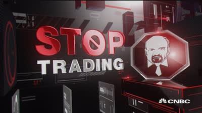 Cramer's Stop Trading: Steel stocks 'bifurcated'
