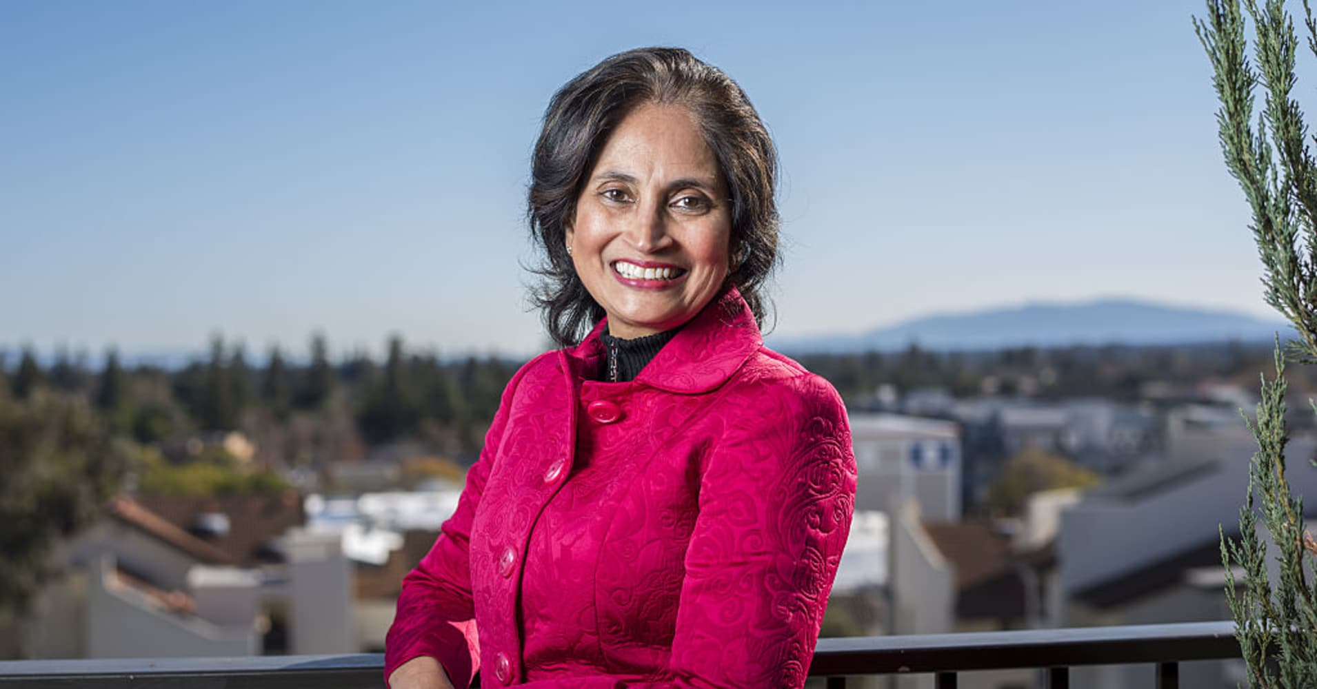 Top Silicon Valley CEO Padmasree Warrior: These are the 3 traits you need to make it in tech