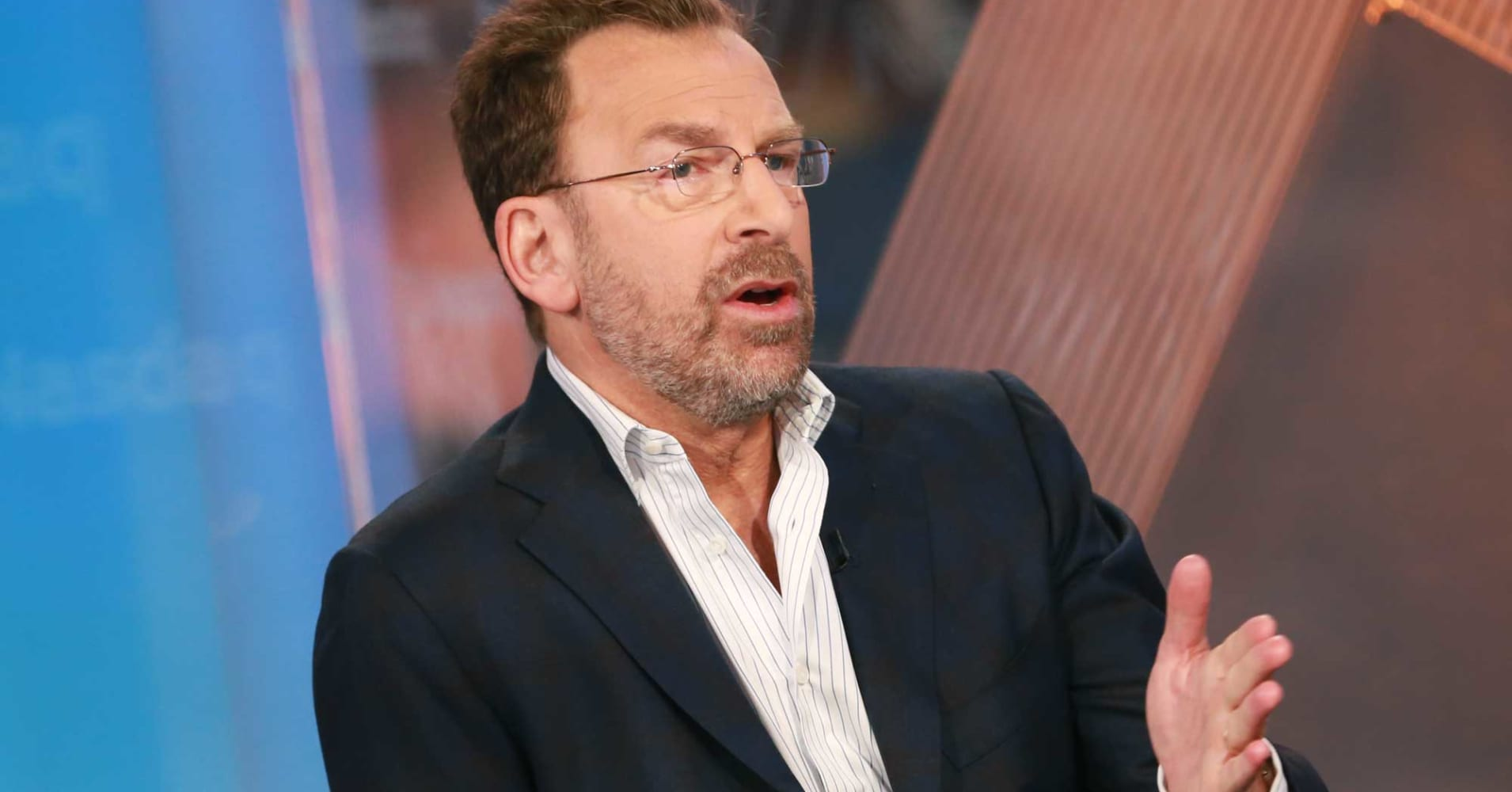 Streaming can attract the broadest audience ever to music, Edgar Bronfman says