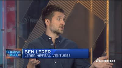 Social media platforms are modern day versions of cable pipes: Ben Lerer
