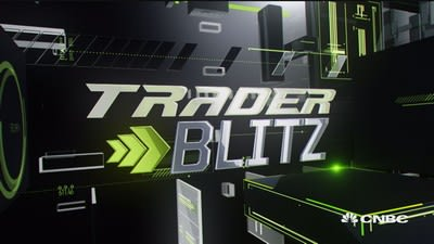 Financials & food in the trader blitz