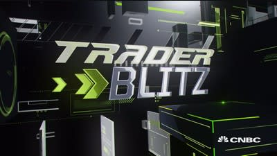 Big movers in the Blitz