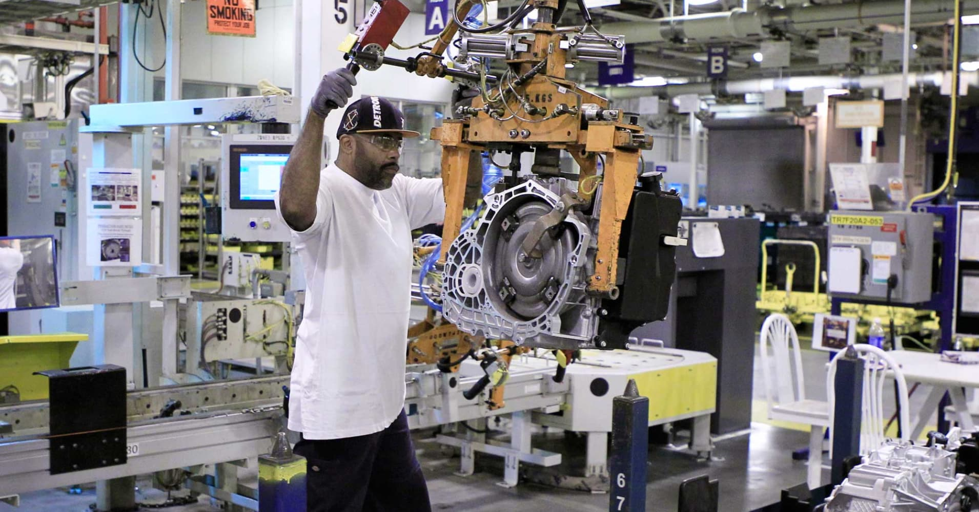 General Motor layoffs mount; automaker plans to make cuts at Michigan plant