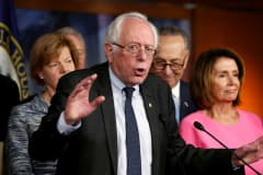 Bernie Sanders and his wife have retained counsel in probe of failed Burlington College: Report