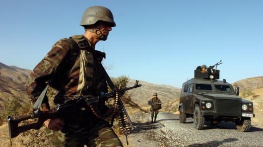 Jordan downgrades ties with Qatar amid escalating split in Arab world