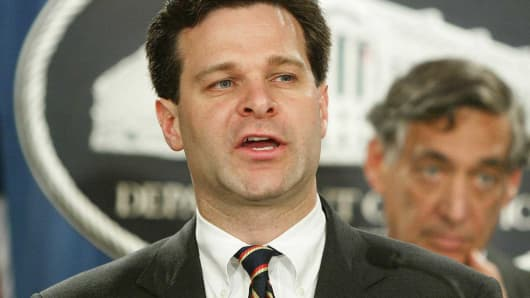 Christopher Wray: Trump to Nominate Former Assistant AG for FBI Director