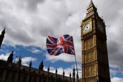 British lawmakers get hit by a cyber security attack that prevents them from using email