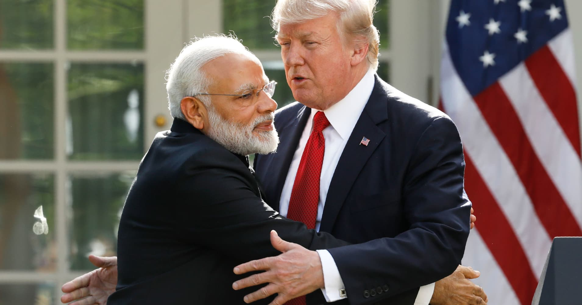 Trump wants to make India the core of his Asia strategy — but he needs to know a few things first