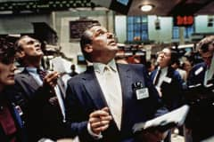 Three decades later, watching for signs of another '87-style market cataclysm