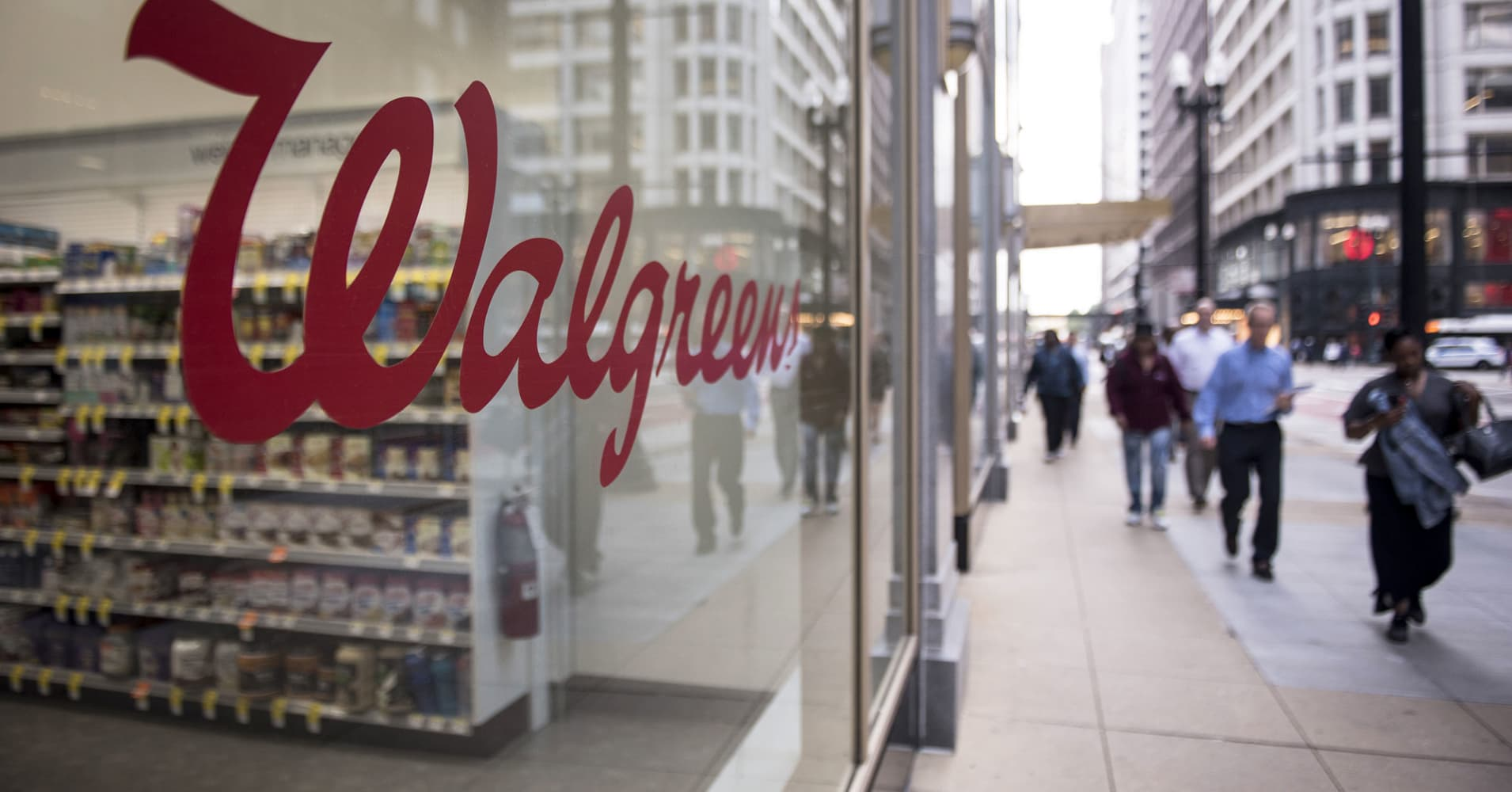 Walgreens Boots Alliance posts mixed fourth-quarter earnings results