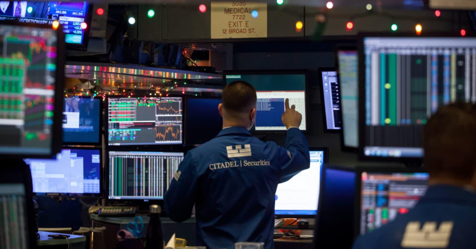 US Treasury yields rise ahead of key Fed remarks