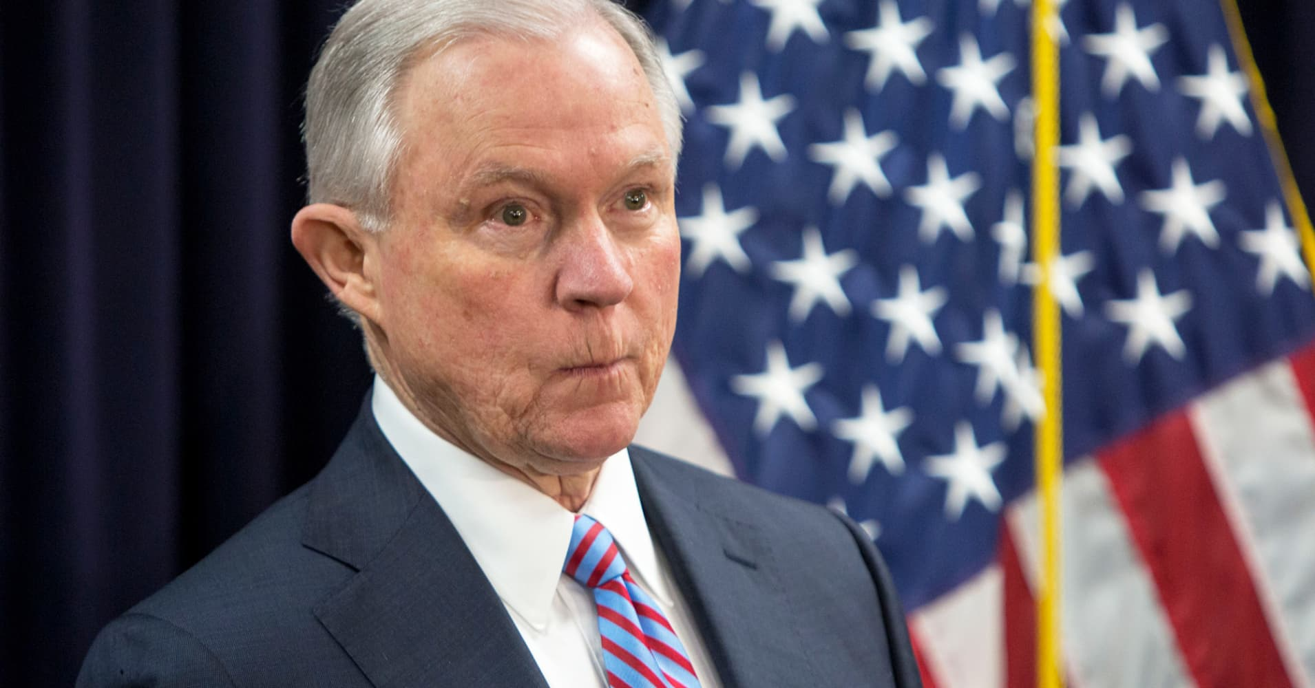 US Attorney General Sessions limits asylum for domestic violence victims