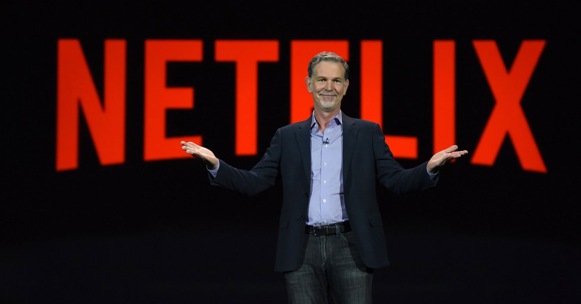 Netflix poached a top Fox producer in a deal worth up to $300 million