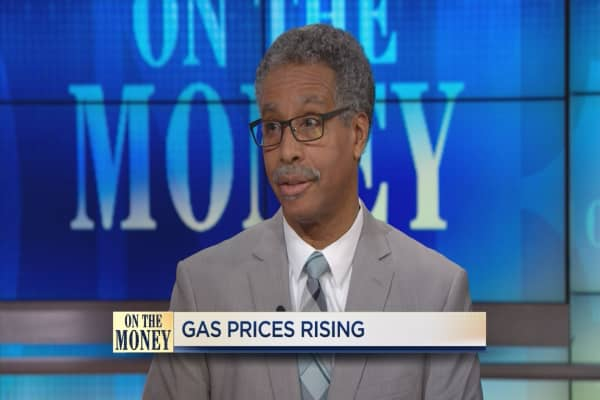 AAA expects higher gas prices this spring | CNBC
