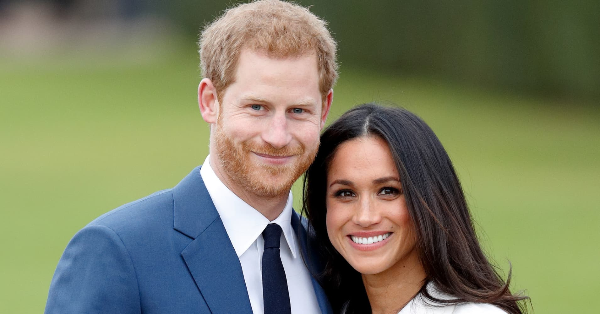 Here's how much the royal wedding is expected to cost