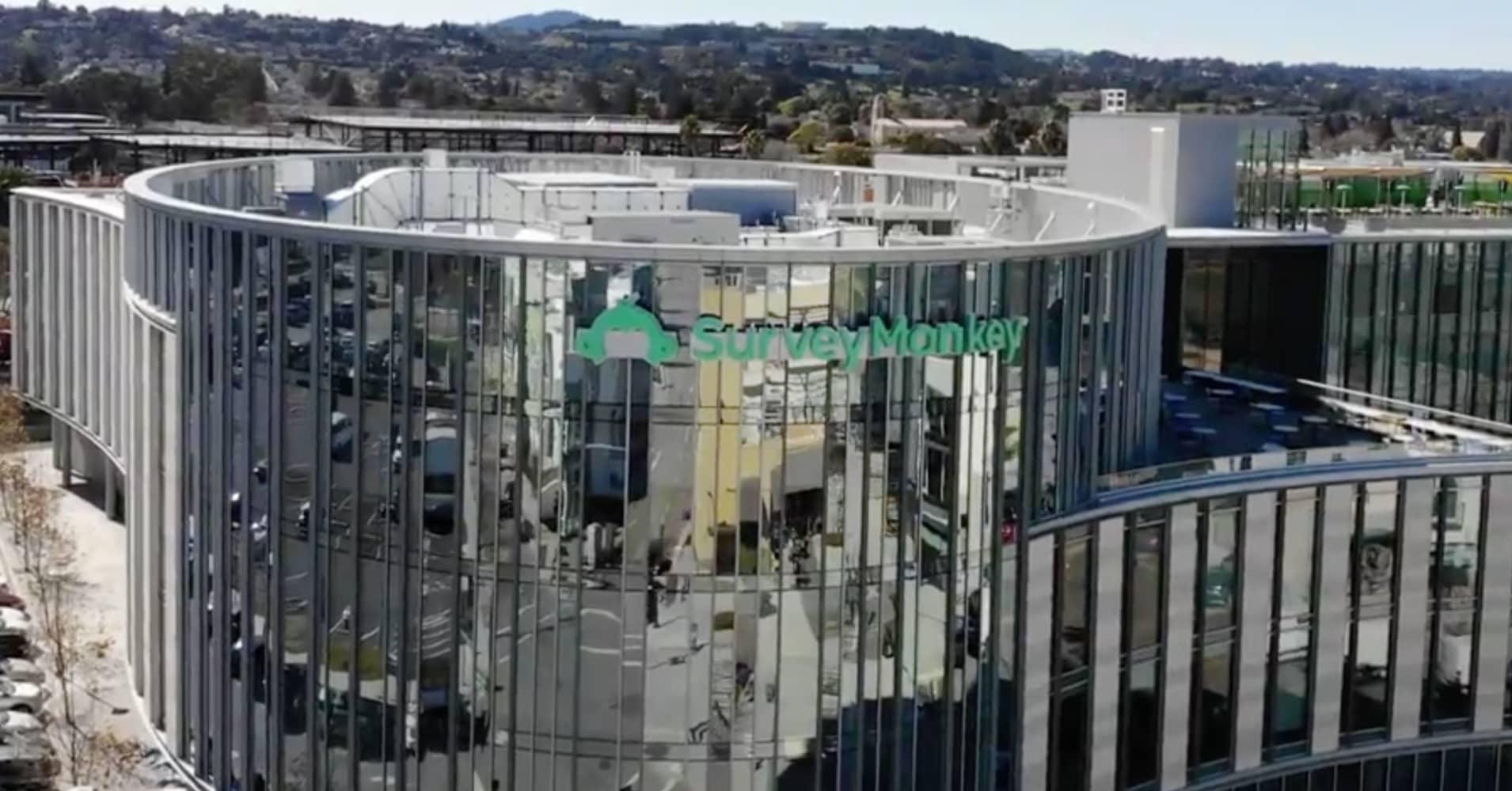 SurveyMonkey confidentially files for IPO