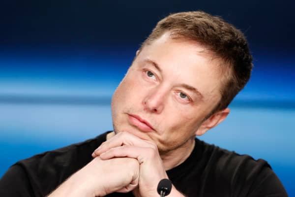 Techmeme In Email To Staff Musk Alleges An Employee Sabotaged